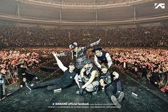 2014 BIGBANG + α IN SEOUL