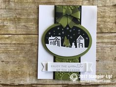 stampin up holiday catalog cards49 Hearts Come Home Bundle
