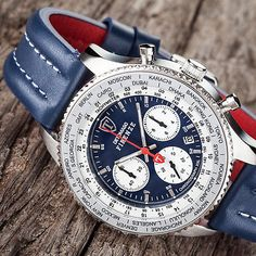 Ebay Herrenuhren DETOMASO Firenze Racing XXL Herrenuhr Chronograph Edelstahl Blaues Lederband Neu: EUR 1,00 (1 Gebot)…%#Quickberater%