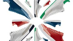 For fans of the Rod Laver, recently reintroduced by Adidas, the question is not whether to buy a pair but how many to buy.