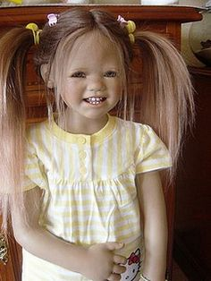 winni-aileen[1] | Flickr - Photo Sharing! Anette Himstedt dolls