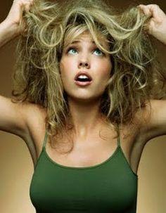 6 Hidratações caseiras para cabelos secos