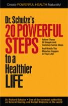 20 Powerful Steps To A Healthier Life