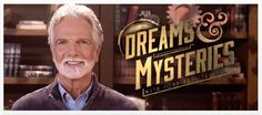 Dreams & Mysteries with John Paul Jackson - Daystar Television John Paul Jackson, Dream Symbols, Dreams And Visions, Dream Interpretation, The Calling, Godly Man, Praise The Lords, Prayer Request, Word Of God