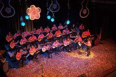 Além da qualidade musical e a produção autoral, a seleção primou pela variedade das vertentes musicais.