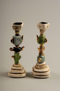 Bertie Smith by American Museum of Ceramic Art