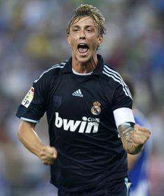 Guti por ultrasur84 - J.M. Gutiérrez Guti - Fotos del Real Madrid