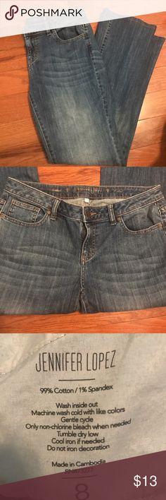 Jennifer Lopez Jeans Jennifer Lopez Jeans Jennifer Lopez Jeans