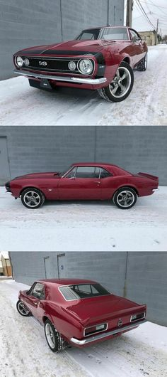 Camaro Ss, Chevrolet Camaro, Cars For Sale, Restoration, Vehicles, Cars For Sell, Chevy Camaro, Rolling Stock, Vehicle