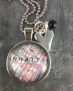 Midtown Manhattan New York NYC $24 #necklace #jewelry #newyork