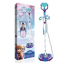 Frozen - Micro Amplificador Ana Frozen, Toddler Girl Gifts, Toys R Us, 10th Birthday, Holidays And Events, Monster High, Wind Chimes, Disney Princess, Amelia