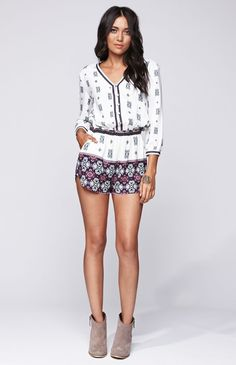 Kendall and Kylie Jumper