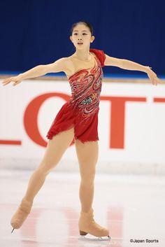 Yuka Nagai