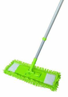 MOPAWAY® Chenille Microfiber Mop - use wet or dry, machine washable by MopAway®, http://www.amazon.com/dp/B009DQ305E/ref=cm_sw_r_pi_dp_ftM6qb1P2N65H