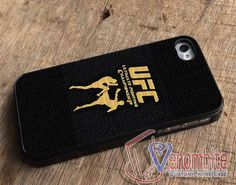 UFC Phone Cases Logo 2 For iPhone 4/4s Cases, iPhone 5 Cases, iPhone 5S/5C Cases, iPhone 6 cases & Samsung Galaxy S2/S3/S4/S5 Cases Cases Iphone 6, Iphone 5s, Ufc, Galaxies, Zip Around Wallet, Samsung, Logos, Sports, Shopping
