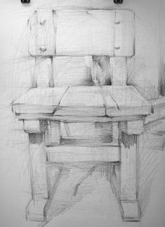 A chair by indiart3612 on DeviantArt