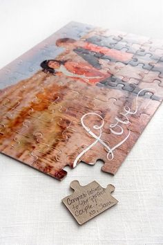 Instead of sticking to the old traditional guestbook at your wedding, here are a bunch of creative ideas to make your guestbook fun again.