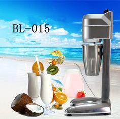 219.00$  Buy here - http://aligd2.worldwells.pw/go.php?t=32607725308 - Stainless Steel commercial milk shake machine milk mixer drinker mixer machine adjustable for Milk tea shop 219.00$