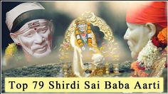 Top 79 Shirdi Sai Baba Aarti - Sai Bhajan - ( Sai Baba Full Songs )