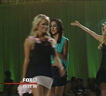 'Hyperlapse': A high-tech app used in a high-fashion world -- via FOX 13 News | Oct. 2014 #TBFW #FWTB