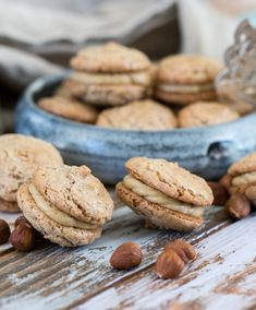 """""""Twice as good"""" - Reader recipe Best Dessert Recipes, Candy Recipes, No Bake Desserts, Easy Desserts, Sweet Recipes, Cookie Recipes, Grandma Cookies, Whipped Shortbread Cookies, British Desserts"""
