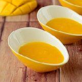 Mango Habanero BBQ Sauce