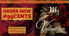 Preorder My Fated Valentine now for just #99cents! #MFV  If you love romance stories with sizzling heroes and a supernatural twist look no further! My Fated Valentine brings you sweet and sensual worlds of the paranormal with Amazon Award Winning NYT and USA Today Bestselling Authors!  Treat yourself to passion with this collection of fantasy tales featuring faeries werewolves vampires dragons shifters and more!  Kissing Cupid by Julia Mills: Arrows are flying love is in the air and the…