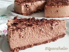 Tarta Ferrero Rocher - Tarta Sin Horno muy Fácil   Cocinar en casa es facilisimo.com
