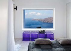 Aussergewöhnliche Hotels, Rocabella Resort, Aussichten