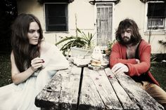 """Angus and Julia Stone has become my new chill out music...Favorite songs """"black book"""" and """"mango tree"""""""