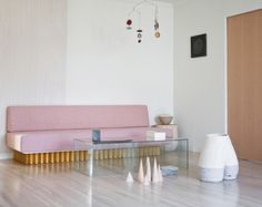 northmagneticpole:Brook & Lyn's Home-Michael A. Muller for Sight Unseen
