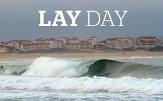 Lay Day