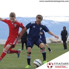 #CoachingTips - If you coach a competitive team, you may play 50 matches or more per year. This means 50 warm-ups. How boring if they are always the same. Add some variety to increase interest so it's fun for you and the kids. Don't always use the same exercises. Keep up with your coaching education by visiting >>> www.coachestrainingroom.com/resources #coachestrainingroom #ayso #youthsoccer #coachingsoccer #soccerdrill #soccerdrills #soccercoaches #nikesoccer #nscaa #youthcoach #kidssoccer