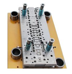 819f465d7 ODM OEM Stamping Tool for Shell of USB 2.0 AF 90º DIP #StampingTool. Tooling