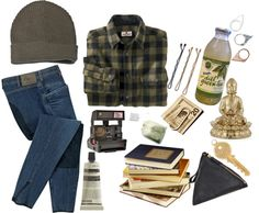 """""""Earl Gray"""" by melissabuket ❤ liked on Polyvore"""