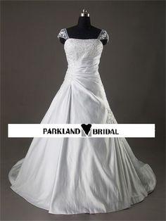 Parkland Bridal - Grace PB1130