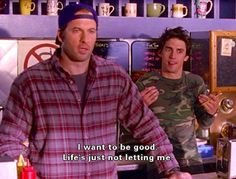 """And when he tried so hard to stay out of trouble, even though trouble kept finding him. 