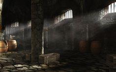 תוצאת תמונה עבור dungeon interior