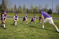 I think every coach should do this. This will take your mini atheletr to a mini pro!!