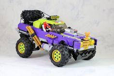 Joker's rally version