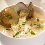+ images about Soup for the Soul on Pinterest | Soups, Clam chowder ...