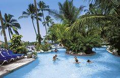 Hotel Coral Costa Caribe - Dominikánska republika | Pelikan