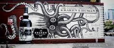 Kraken Black Rum