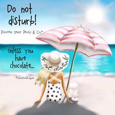 A chocolate emergency! | Princess Sassy Pants & Co.™ on WordPress.com