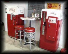 Image detail for Soda Machines and more