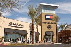 Um dos melhores lugares para economizar durante suas compras em Orlando.
