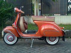 Vespa Kongo thn 63 | Kaskus - The Largest Indonesian Community
