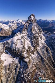 """""""The Great Beauty"""" by Roberto Sysa Moiola on 500px - Matterhorn, Zermatt, Switzerland"""