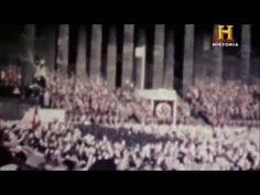 El Tercer Reich La Caida, Parte 1 - YouTube