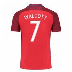 Theo Walcott, England, Tops, England Uk, English